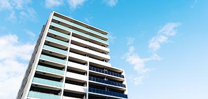 建物管理の写真